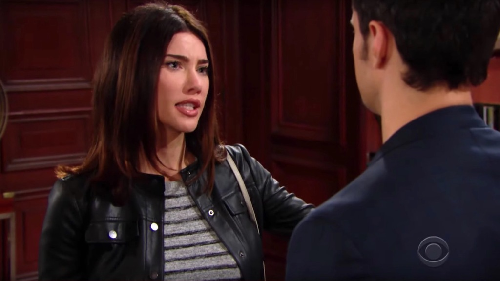 B&B Steffy Thomas