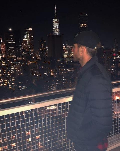 Bryan Craig skyline