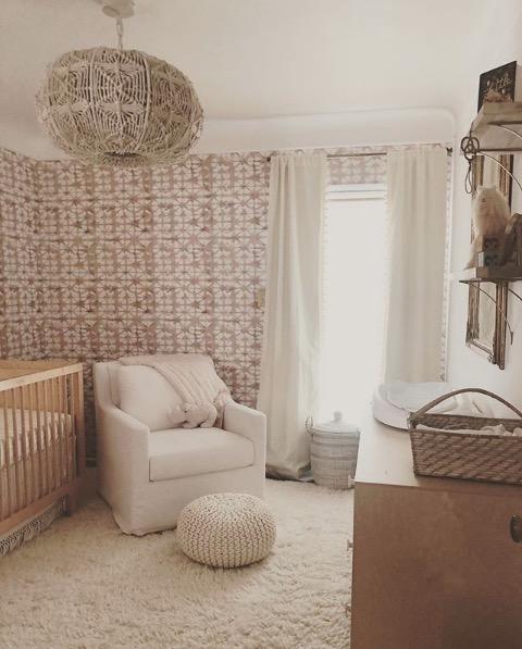 Elizabeth Hendrickson nursery