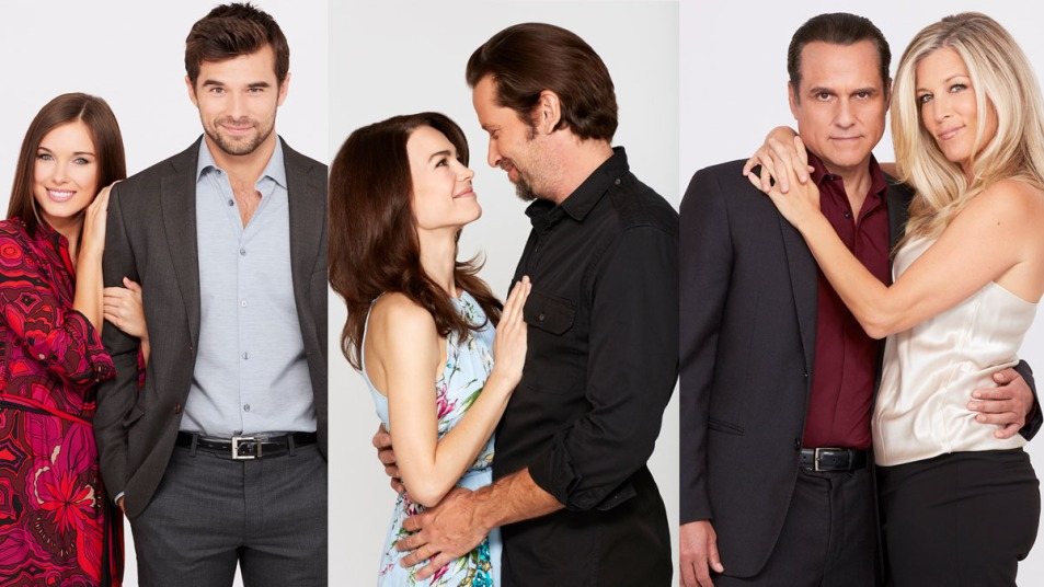 GH Couples Trio