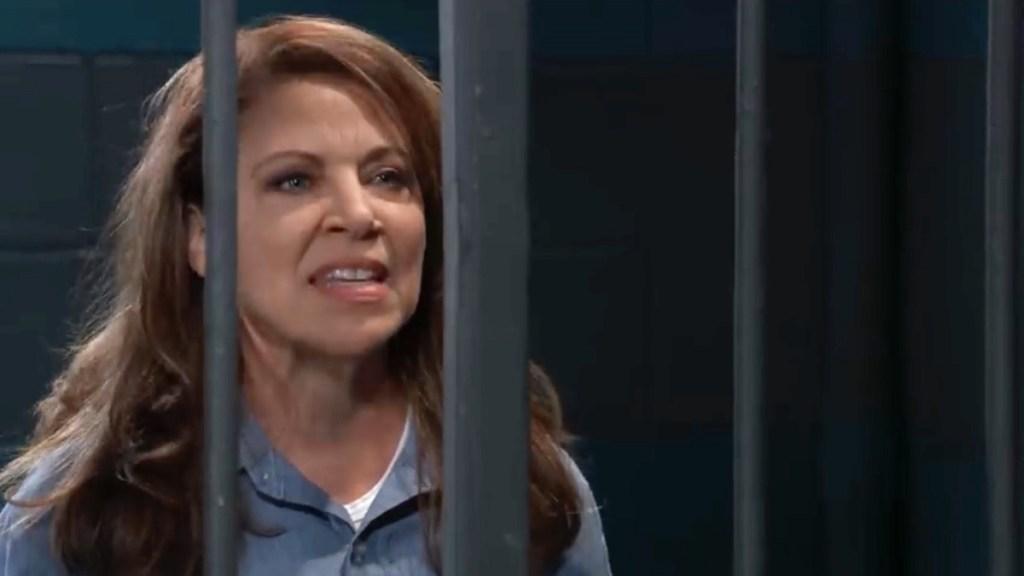 GH Obrecht jail