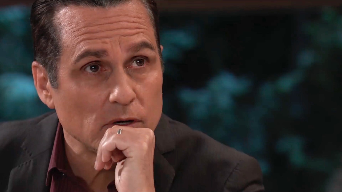 General Hospital Spoilers — Sonny Learns the Shocking Truth!