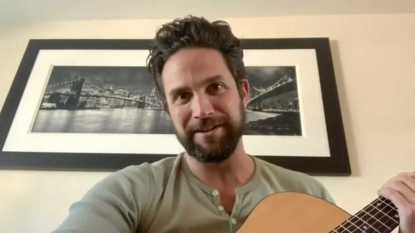 Brandon Barash guitar