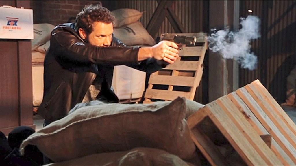 GH Brando gun