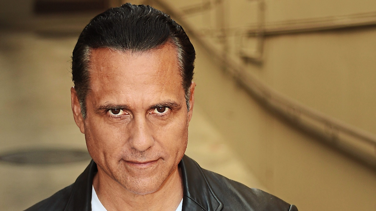 Maurice Benard Opens up About the Acting Coach Who Changed His Life (EXCLUSIVE)