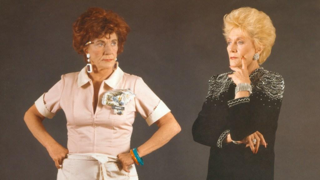 Y&R Marge Katherine