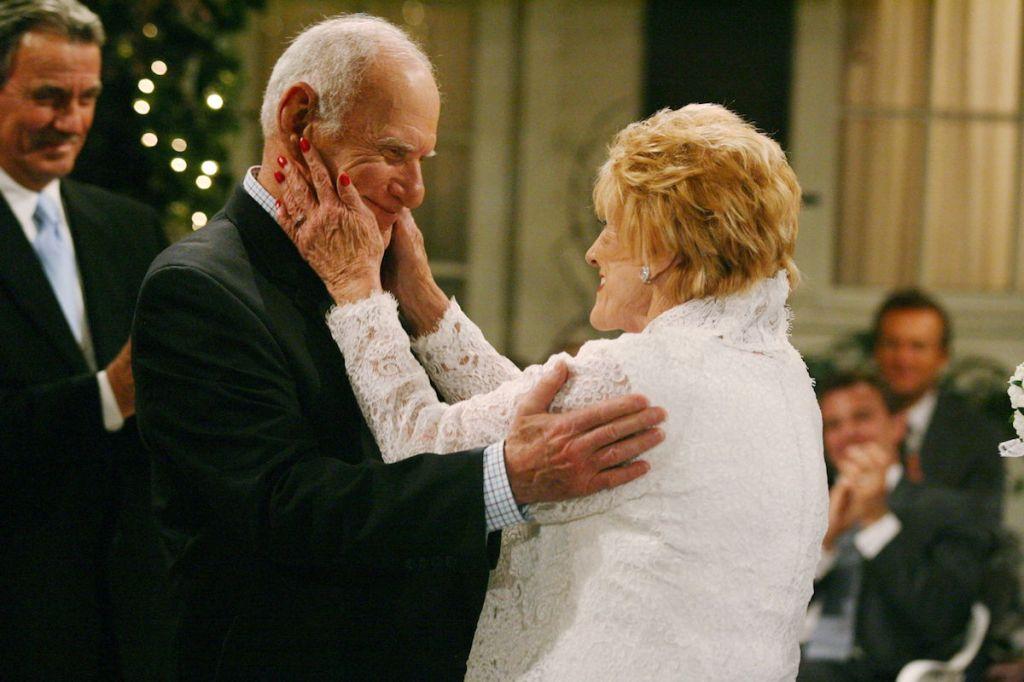 Y&R Murphy Katherine wedding