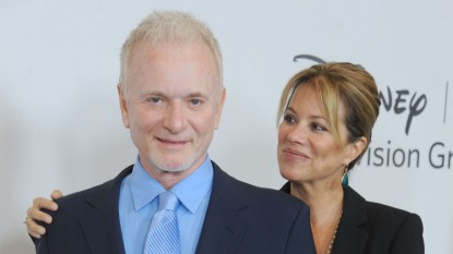 Anthony Geary Nancy Lee Grahn