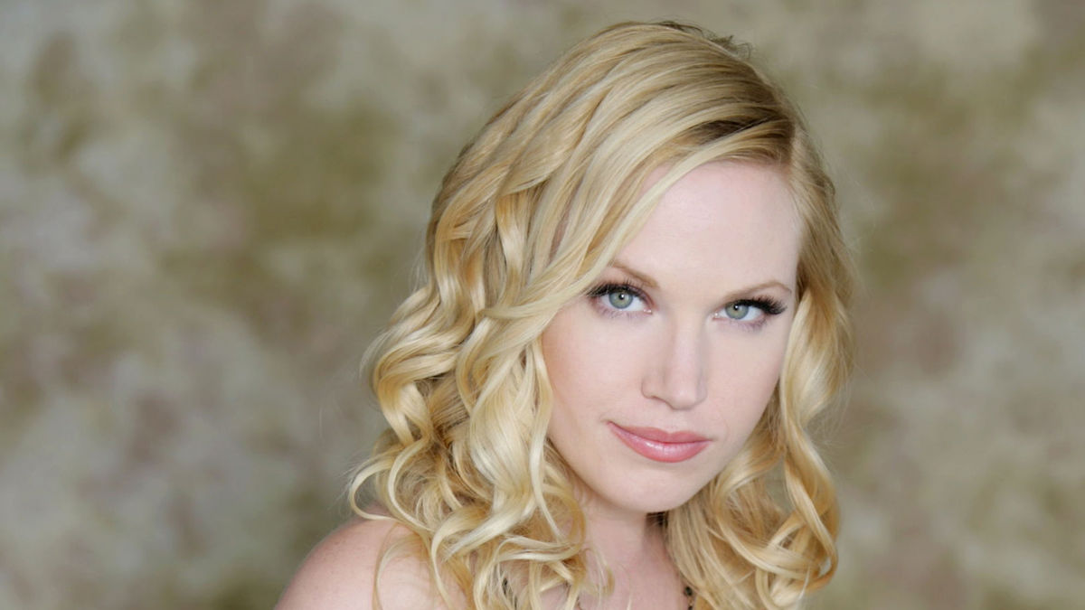 What Happened to Amber on B&B and Y&R