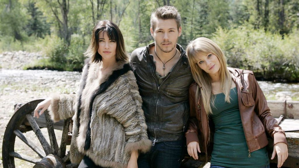 B&B Steffy Liam Hope Aspen
