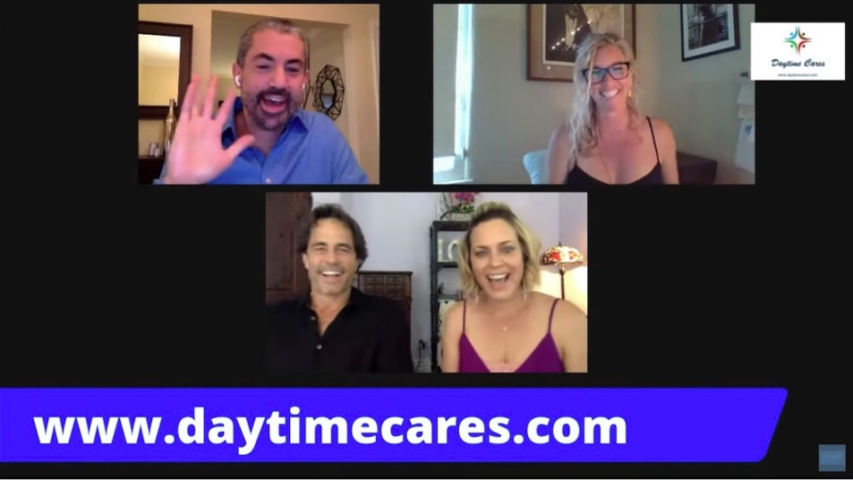 Daytime Cares Live