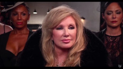 Morgan Fairchild Melange