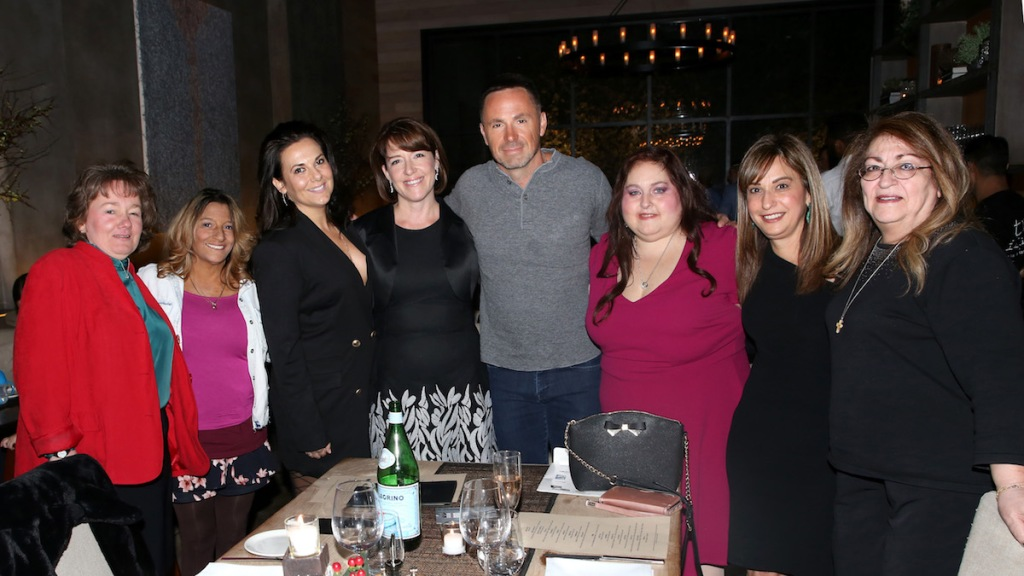 William deVry Event 03