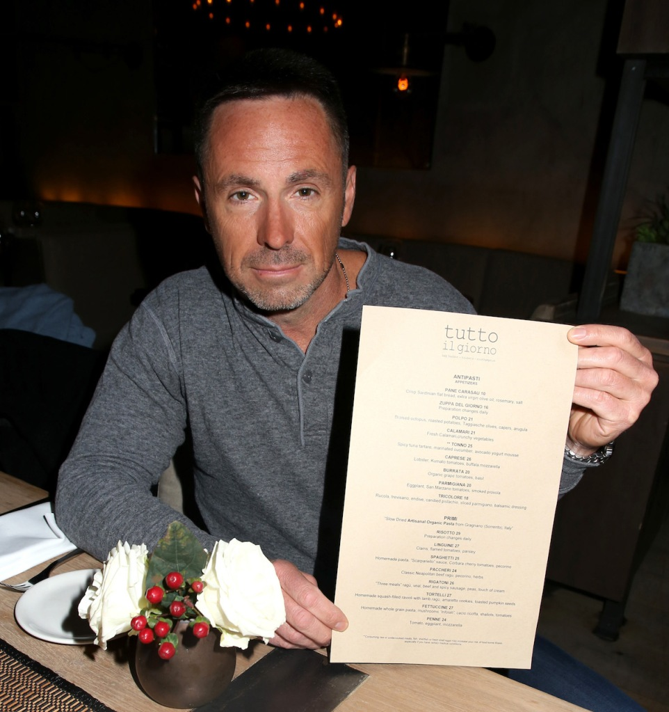 William deVry Event 04
