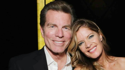 Peter Bergman Michelle Stafford