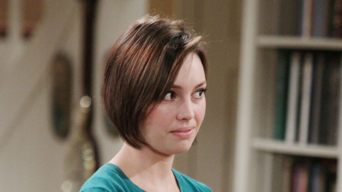 What Happened to Jana on Y&R