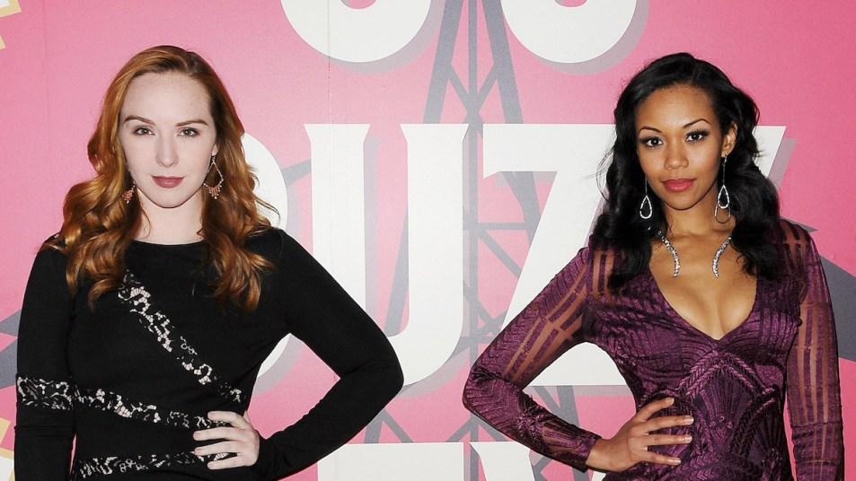 Y&R Mariah Hilary GC Buzz