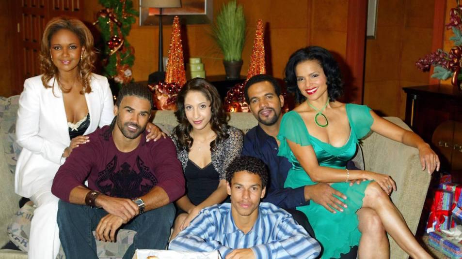 Y&R Winters Family