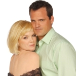 Michael Park Maura West