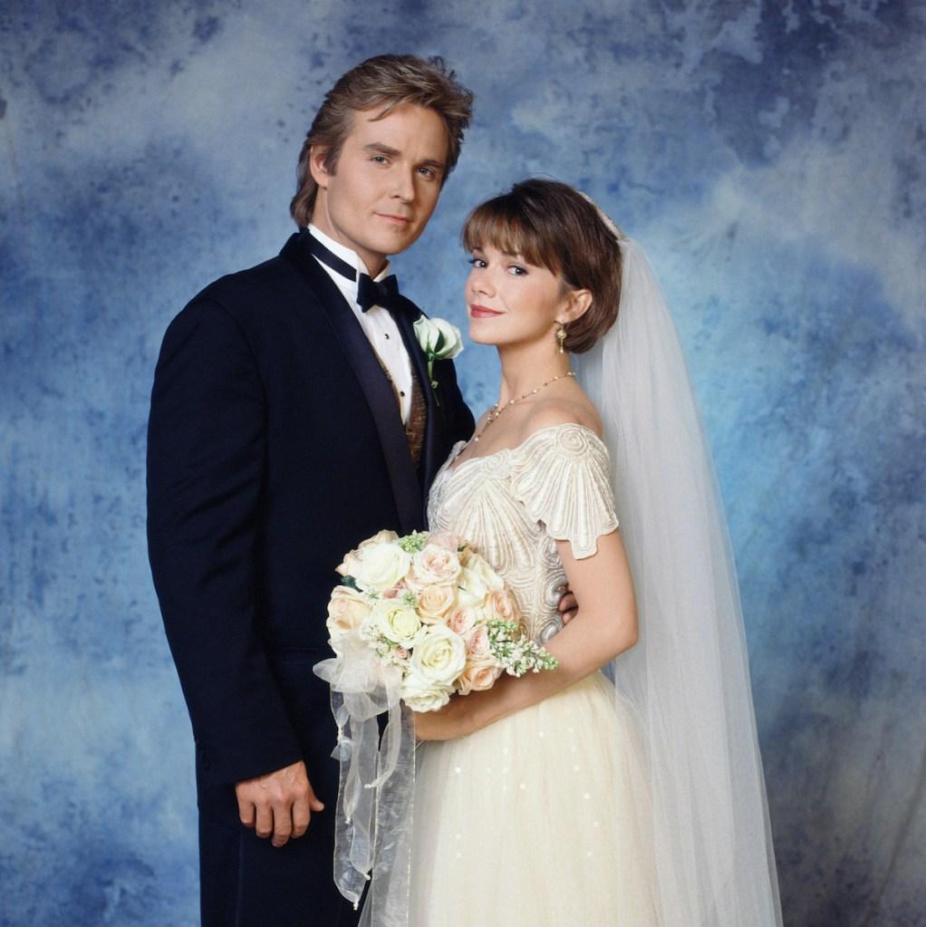 B&B Thorne Macy wedding