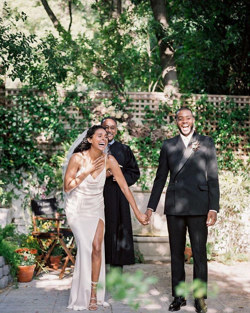 Briana Henry Wedding 03