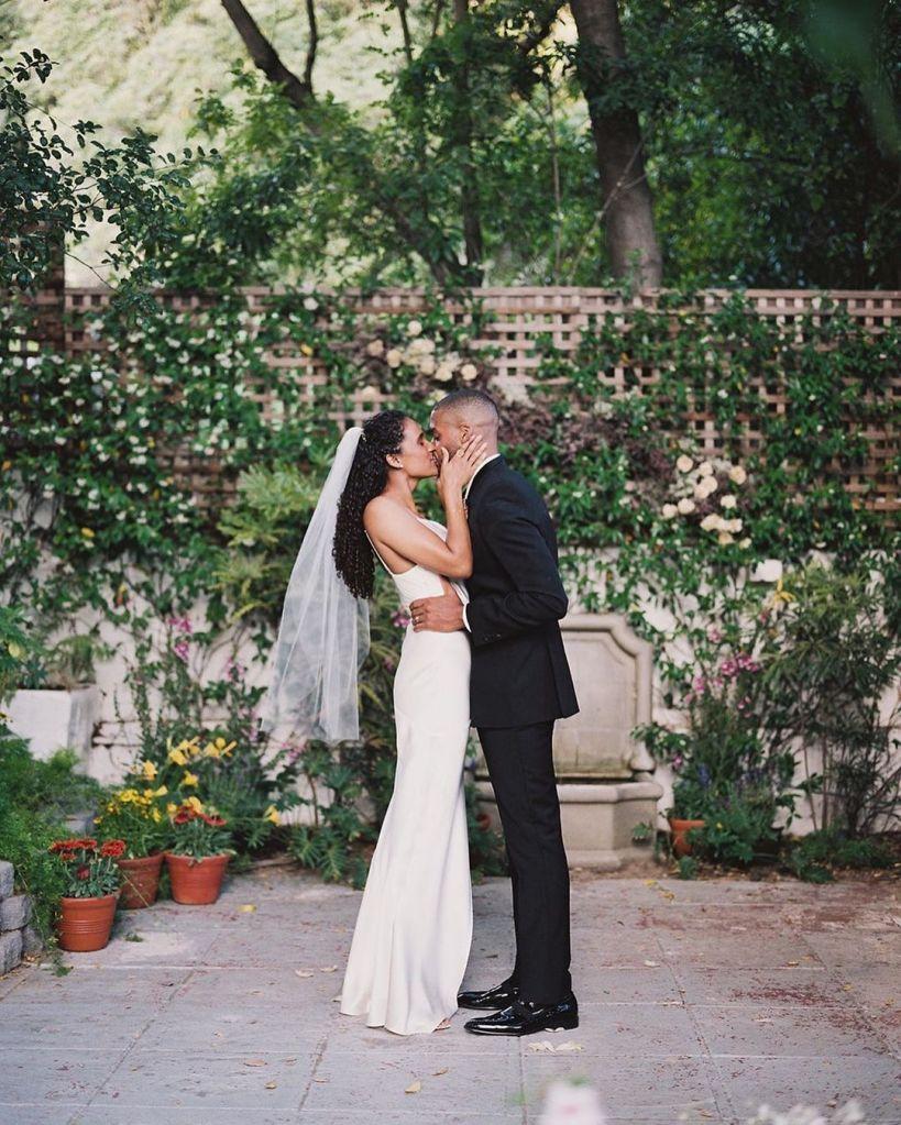 Briana Henry Wedding 04