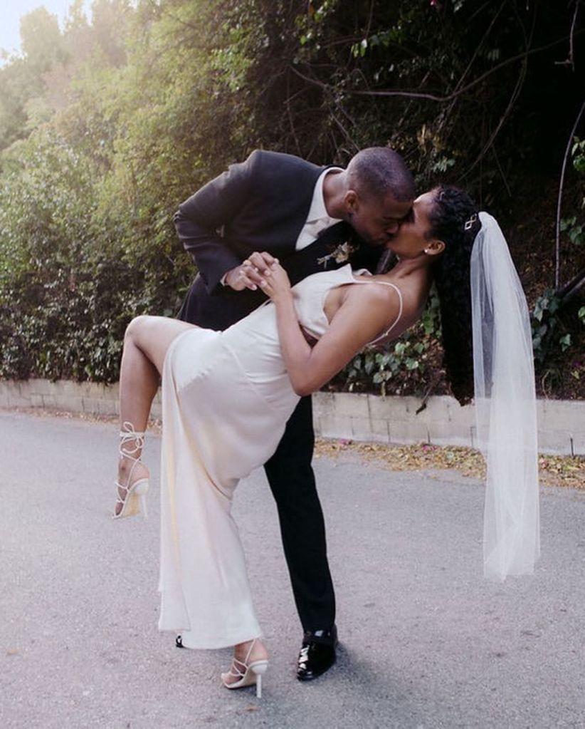 Briana Henry Wedding 06