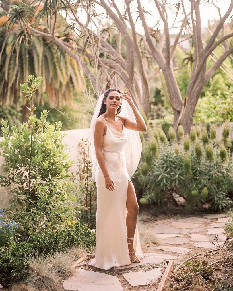 Briana Henry Wedding 07