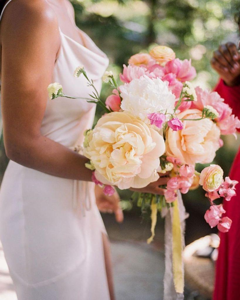 Briana Henry Wedding 08