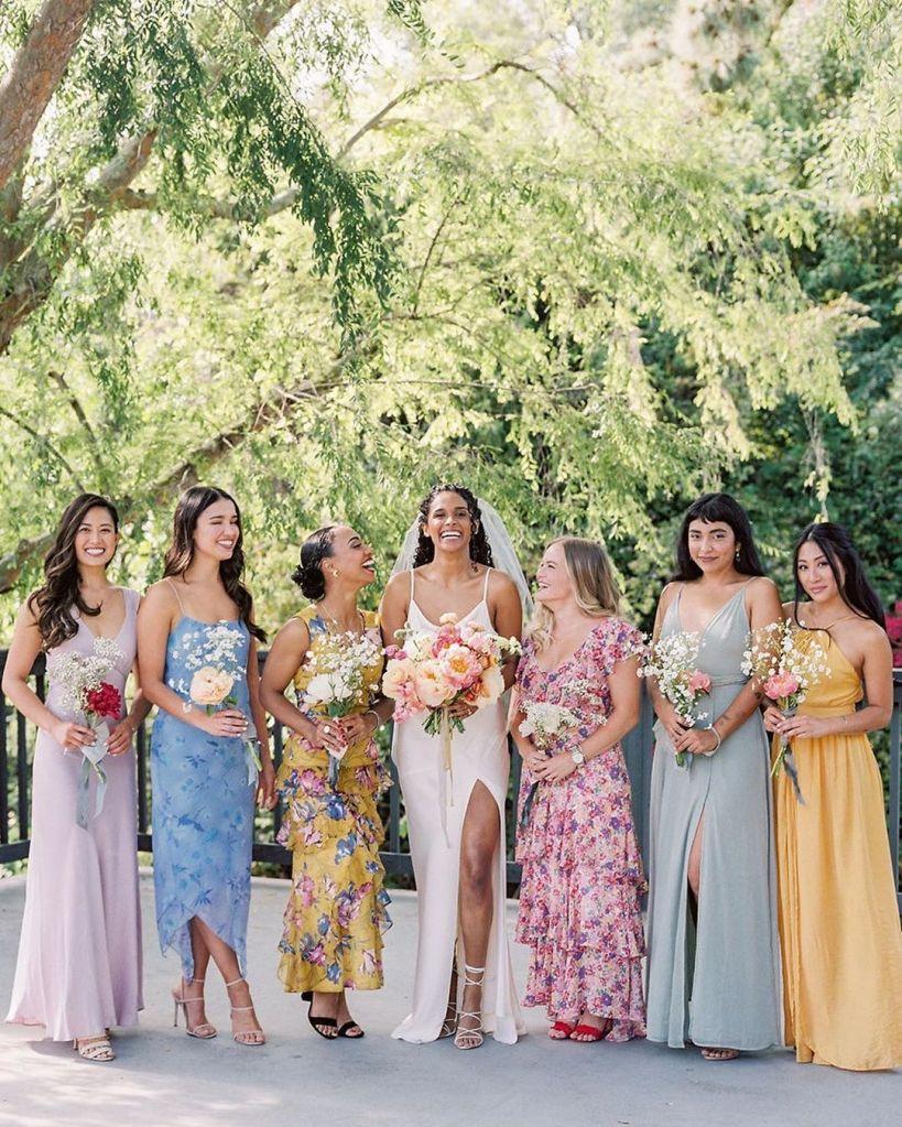 Briana Henry Wedding 10