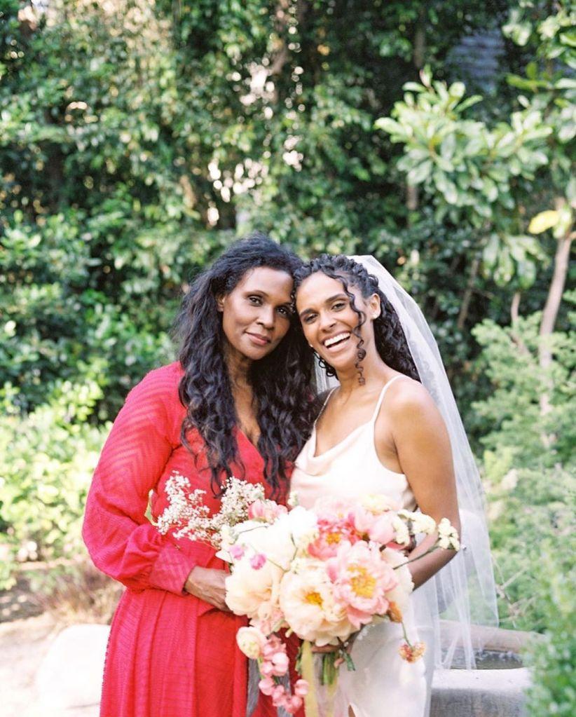 Briana Henry Wedding 11