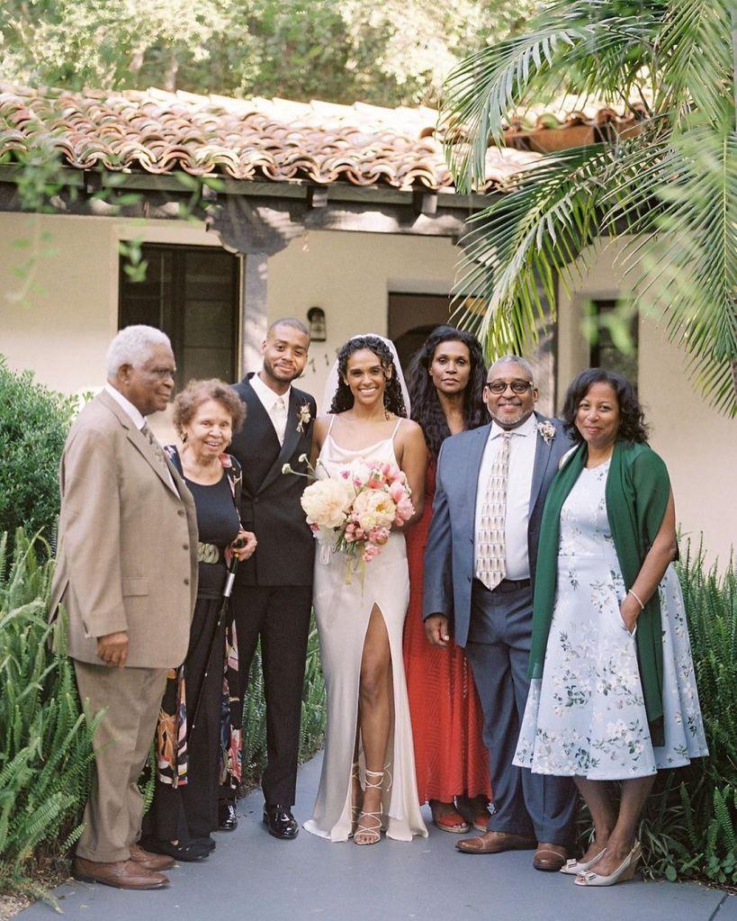Briana Henry Wedding 13
