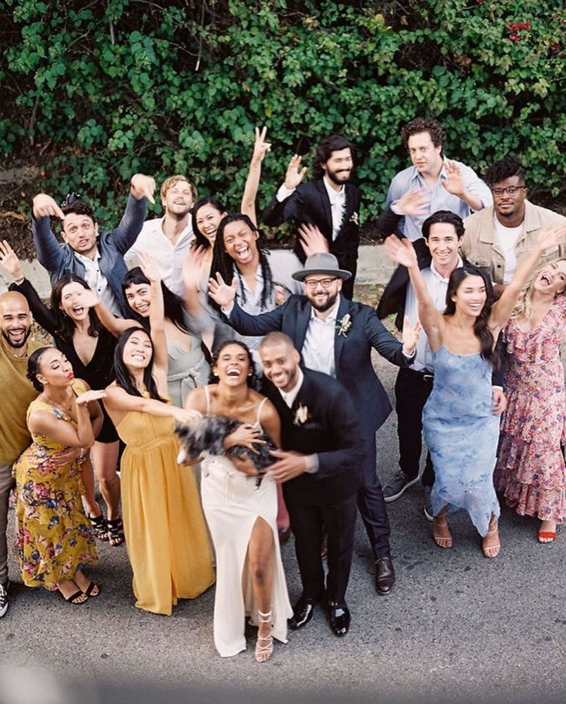 Briana Henry Wedding 14