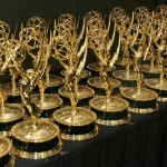 Daytime Emmy Statuettes