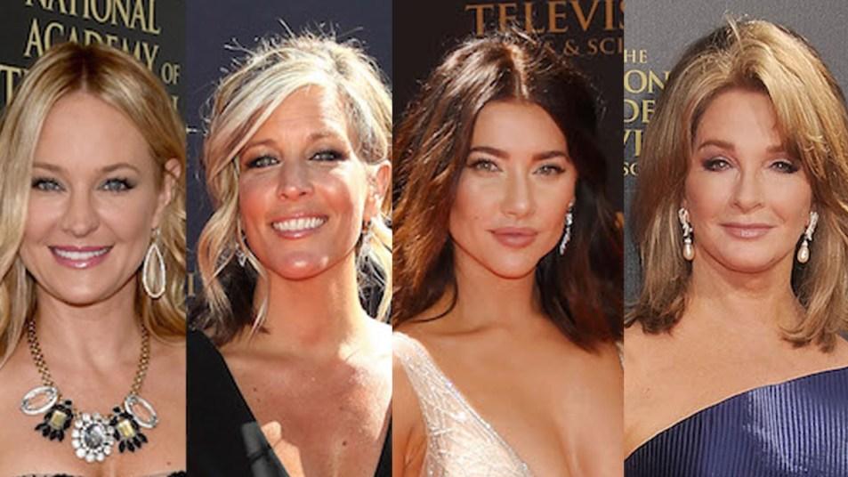 Emmy Fashion poll winners