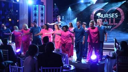 GH Nurses Ball 2017
