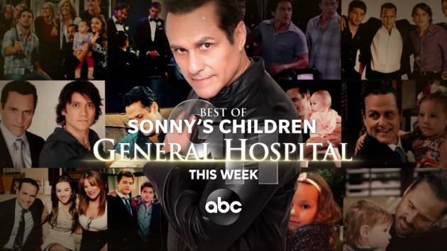 GH Sonny's Children promo