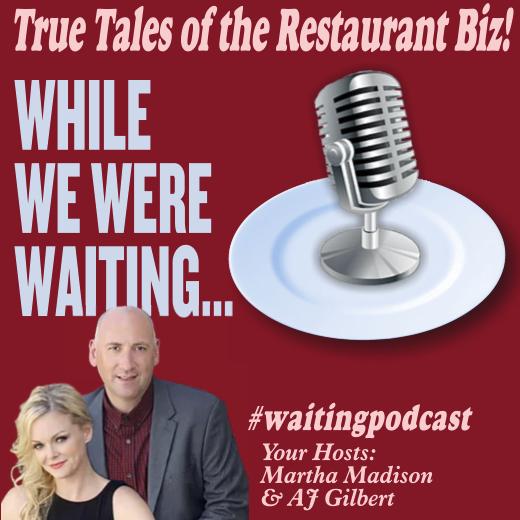 Martha Madison podcast