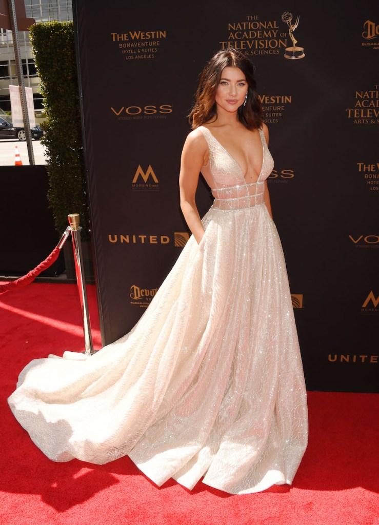Jacqueline MacInnes Wood 2016 Emmys