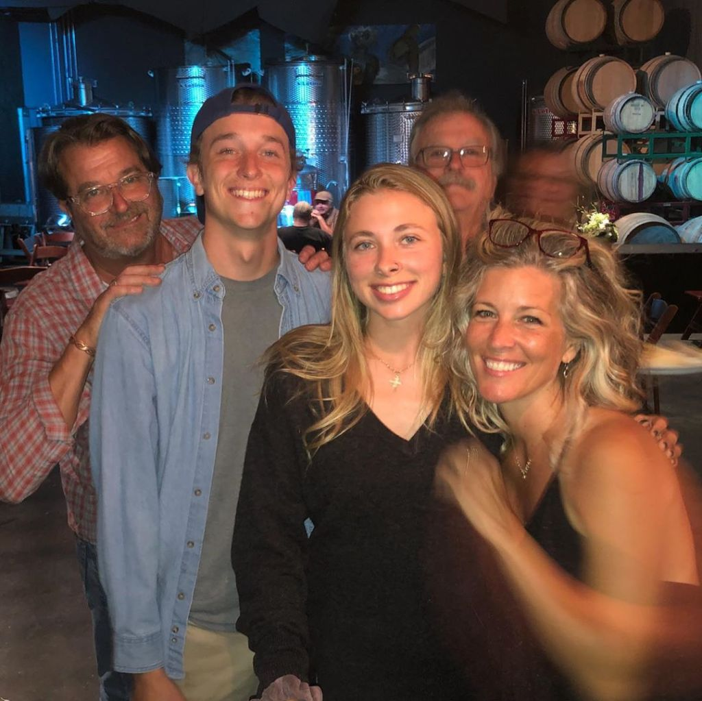 Laura Wright Fathers Day