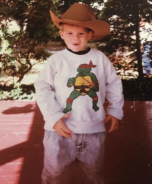 Robert Palmer Watkins kid