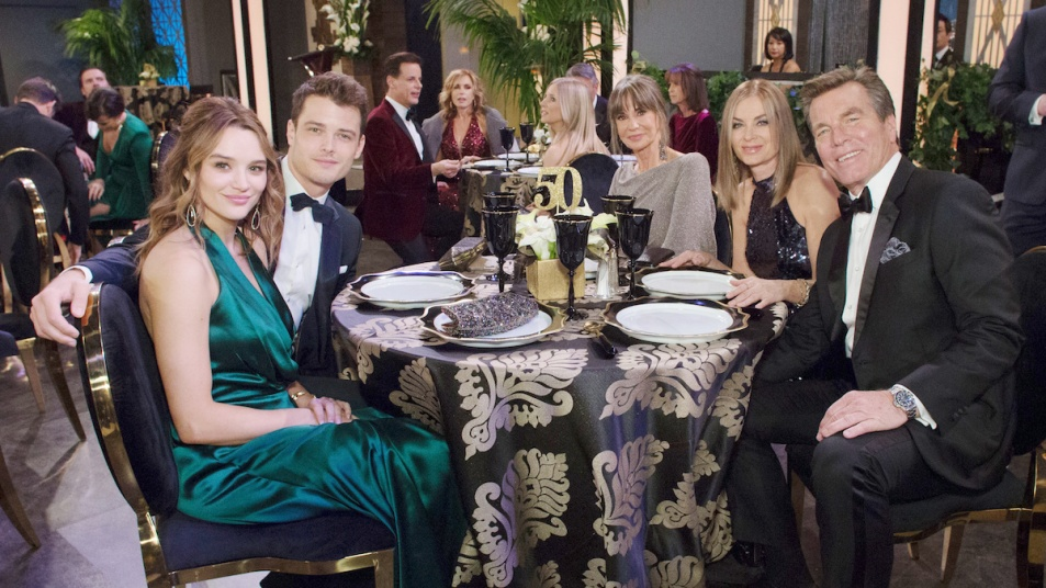 Y&R Abbott Table