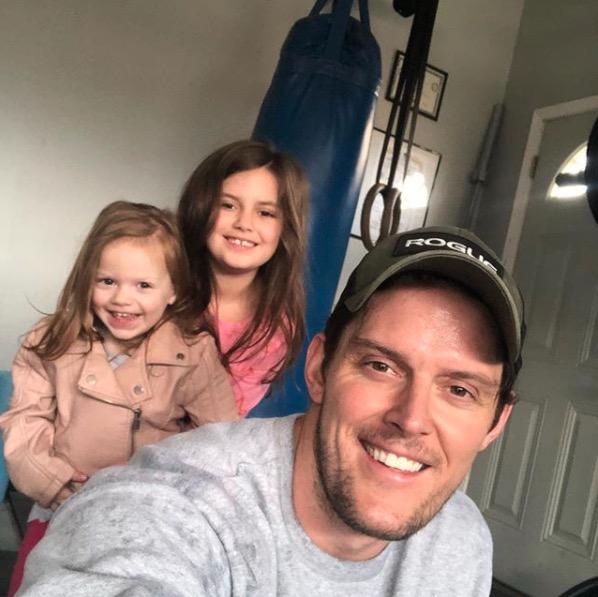 Drew Cheetwood Family 08