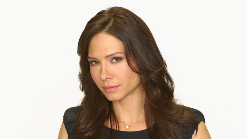 GH Sarah Brown Claudia
