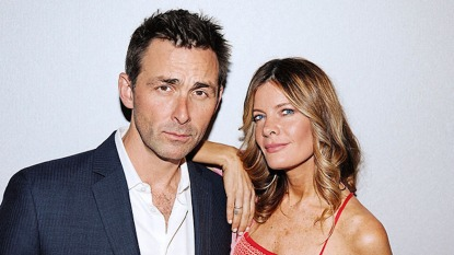 James Patrick Stuart Michelle Stafford