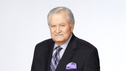 DAYS John Aniston Victor