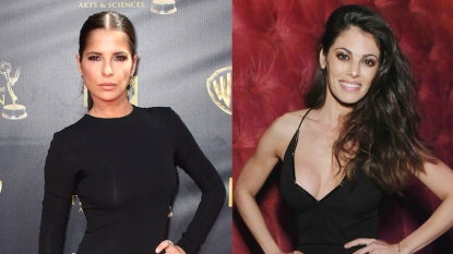 Kelly Monaco Lindsay Hartley split