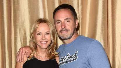 Rebecca Staab William deVry