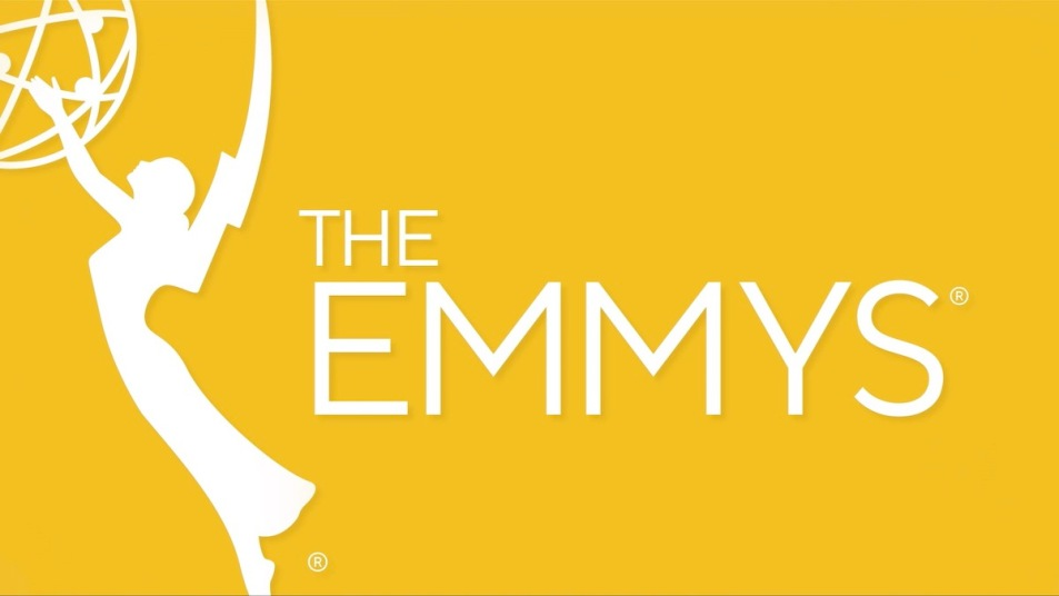 The Emmys logo