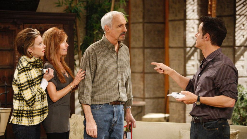 Y&R Gloria Lauren River Michael
